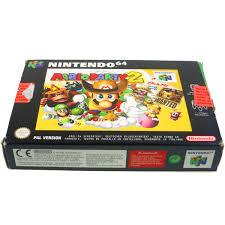Banjo Kazooie Nintendo 64 N64 Spiel GUTER Zustand OVP EBay