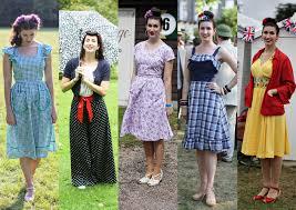 9 Inspirational Vintage Style Blogs