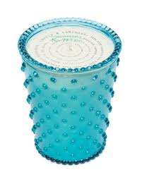Image Of Hobnail Candle