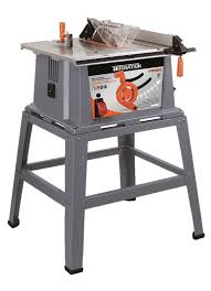 Husky Wet Tile Saw by Terratek Tts10uj 10 In Table Saw With Stand At Sutherlands
