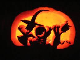 Zero Nightmare Before Christmas Pumpkin Carving Template by Pumpkin Carvings Oc Album On Imgur