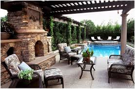 Backyards : Fascinating Awesome Cheap Easy Patio Ideas Home Design ... Garden Design With Deck Ideas Remodels Uamp Backyards Excellent Houzz Backyard Landscaping Appealing Patio Simple Brilliant Pool Designs For Small Best Decor On Tropical Landscape Splendid 17 About Concrete Remodel 98 11 Solutions Your The Ipirations