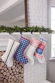 Halloween Mantel Scarf by 100 Country Christmas Decorations Holiday Decorating Ideas 2017