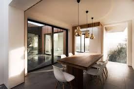 Contemporary Dining Room Lighting Modern Style