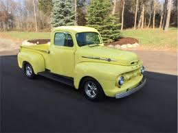 1952 Ford Pickup For Sale | ClassicCars.com | CC-1043425 1952 Ford Truck For Sale At Copart Sacramento Ca Lot 43784458 F1 63265 Mcg Old Ford Trucks Classic Lover Warren Allsteel Pickup Restored Engine Swap 24019 Hemmings Motor News F100 For Sale Pickup Truck 5 Star Cab Deluxe F3 34ton Heavy Duty Trend 8219 Dyler Ford Panel Truck Project Donor Car Included 5900 The Hamb Bug On A Radiator Pinterest