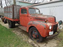 1946 Ford 1 And A Half Ton Truck-min   Schultz Auctioneers Landmark ... 1946 Ford Pickup 12 Ton Truck 1959 Fordtruck 59ft4750d Desert Valley Auto Parts Used 2011 Ford F450 4wd 1 Ton Pickup Truck For Sale In Al 1901 Cool Great 1937 Other Pickups Base Ton Hot Used 2wd Truck Trucks For Sale 47 Oneton Lots Of Pictures Diesel Bombers 1941_ford_marmherrington_ 4x4jpg 1024768 Vintage 4x4 Bridgman Vehicles 1940 2 Flathead Hemmings Find The Day 1942 112ton Stake Daily Ford The Hamb Fseries First Generation Wikiwand