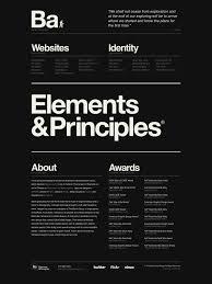 Whaite on black looks good Helvetica Pinterest