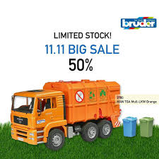 Bruder Toys In Indonesia - Home | Facebook Scania Rseries Garbage Truck Orange Bruder Collection Toy Car Buy Man Tga Rear Loading Garbage Truck Orange 02760 Toys Cstruction Scania R Series With 4 New Mack Truck Page Hisstankcom Amazoncom Man Side Mack Granite Tip Up Online Australia 3561 Rseries Ruby Redgreen Mll Lkw Seitenlader Judys Doll Shop 2812 Truc Elc Indonesia Load By Fundamentally