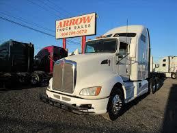 100 Arrow Trucks Sales 2013 KW T660 For Sale Used Semi Truck