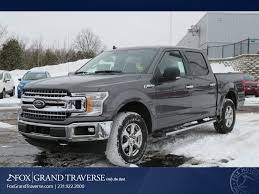 100 Traverse Truck New 2019 Ford F150 For Sale At Fox Grand Lincoln VIN