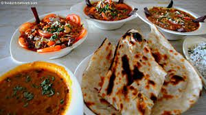 different types of cuisines in the you may traveled the whole and tried all types of