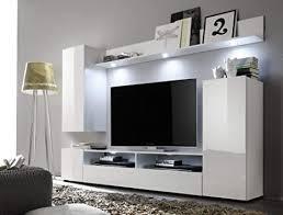 newfurn wohnwand anbauwand modern wohnzimmerschrank