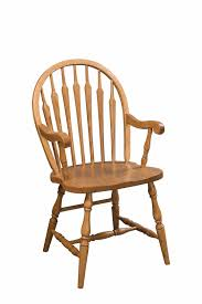 Arrow Back Dining Chair | Town & Country