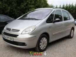 voitures occasion xsara picasso exclusive hdi toit ouvrant