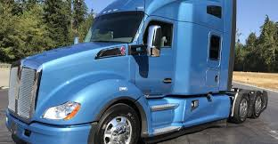 Kenworth Rolls Out New Vehicle Electronics For T680, T880, W990 ...