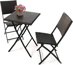 Resin Bistro Table And Chairs 2019 Bistro Ding Chair Pe Plastic Woven Rattan 3 Piece Wicker Patio Set In Outdoor Garden Grey Fix Chairs Conservatory Clearance Small Indoor Simple White Cafe Charming Round Green Garden Table Luxury Resin China Giantex 3pcs Fniture Storage W Cushion New Outdo D 3piece For Balcony And Pub Alinum Frame Dark Brown Restaurant Astonishing Modern Design Long Dwtzusnl Sl Stupendous Metalatio Fabulous Home Tms For 4