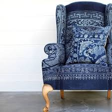 best 25 blue chairs ideas on gold painted furniture