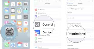 How to restrict cellular data with Restrictions on iPhone and iPad