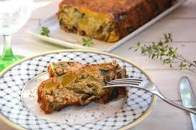 cuisiner les l馮umes autrement de légumes d été provençale au fil du thym