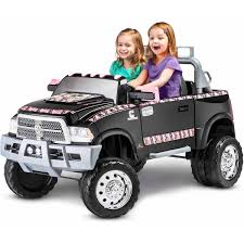 Kid Trax Mossy Oak Ram 3500 Dually 12V Battery Powered Ride-On ... Kid Trax Mossy Oak Ram 3500 Dually 12v Battery Powered Rideon Walmart Debuts Futuristic Truck 8998 Silverado Gm Full Size Truck Battery Cable Fix Rollplay Gmc Sierra Denali 12 Volt Battypowered Childrens Ride 24v Disney Princess Carriage Walmartcom 53 Fresh Of Ford F150 Teenage Mutant Ninja Turtles 6v Chuck The Talking Compartment My Orders 30 More Tesla Semi Electric Trucks Cleantechnica Power Wheels Ford F 150 On Sumacher Speedcharge Charger 1282 Amp