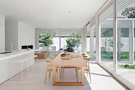 100 Design House Victoria A Sleek White Modern Home In Hey Gents