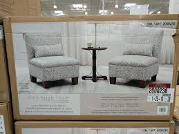 Avenue Six 3-Piece Fabric Chair & Accent Table Set - $199.97 #costco ... Kuka Brown Aniline Leather Swivel Accent Chair Costco Uk And Table Set To Match Fniture Ideas Recling Lounge With Ottoman Warranty On Ave Six Cypress And Flooring White Rug Dark Hardwood Floor Beige Sets For Living Room Arm Of 2 Hinreisend Loveseat Mattress Sofa Recliner Chairs Clearance Armchair Cheap Armless Cobraeorg Reflect Your Style Inspire Home Wide