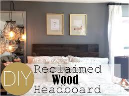 Ana White Headboard Diy by Headboards Awesome Reclaimed Wood Headboard Queen Ana White