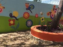 Large Bugs And Flowers Too Cartoony