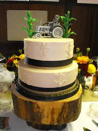 Stunning Rustic Wedding Cake Ideas Cakes Country