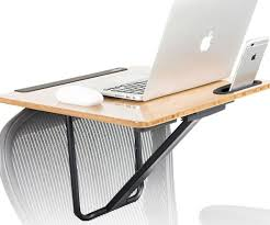 Portable Standing Chair Desk