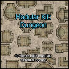 dungeon heroic maps