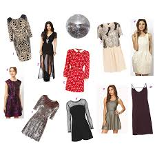 10 best christmas party dresses themuse tv
