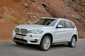 100 Bmw Trucks Video Take A Look At The BMW X5 Through The Years Photo Image Gallery