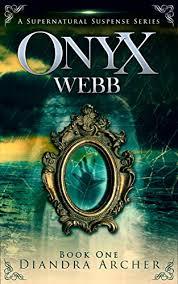 Onyx Webb Book 1 On Kindle