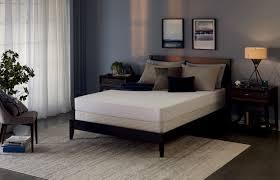 Serta Simmons Bedding Llc by Serta Pedic Camberwell Firm Queen Mattress