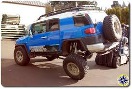 Thoughts Behind The Ultimate FJ Cruiser   Overland Adventures And ...