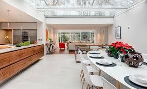 100 Glass Floors In Houses ZDA