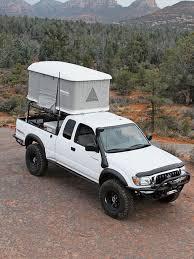 0611or 08 z 2004 toyota tacoma autohome maggnolia roof tent