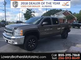 Used Cars Boaz AL | Used Cars & Trucks AL | Lowery Brothers Motors
