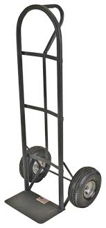 Sparco D-Handle Heavy Duty Loop Grip Hand Truck, 19 X 20 X 50 In ... Lavohome Super Heavy Duty Platform Truck Hand Cart Folding Silverline 868581 Sack 315kg Airgas Stow Away Safco Products Monster Trucks Hh003l Heavyduty Foldable Convertible Upright 4 Wheel Cargo Trolley Machine Tools Bd 600 Lbs Capacity Truckh007a1 The Home Depot Magliner 14 Nose 10 Air Tire D19a1070 Harper 900 Lb Quick Change Lowered Sturdy Barrow Milwaukee Farm Ranch