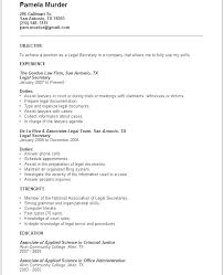 Unit Secretary Resume Sample Cover Letter Administrative Medical Samples