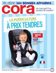 cora siege auto cora la puériculture cataloguespromo com