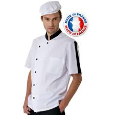 veste de cuisine homme brodé cuisine avec broderie veste cuisine homme amazon lavage veste cuisine