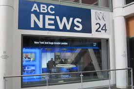 100 Studio 24 London ABC News ULA Group