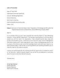 01 Letter of Transmittal