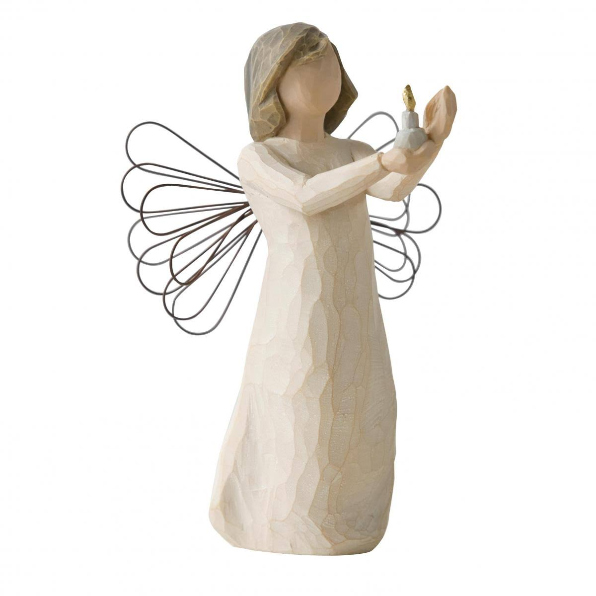 Willow Tree Angel of Hope Figurine