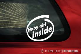 Baby Girl Inside Sticker Decal - For Baby On Board Car Warning Jeep Girl Logos Texas Sign Company Destroys Tailgate Decal Of Bound Woman Youtube Low Prices On Silly Boys Trucks Are For Girls Car Truck Decals Baby Girl On Board Carlos Hangover Die Cut Vinyl Sticker 5 Cheap Crown Find Deals Line At Alibacom Country Amazoncom Buy Stick Figure Family Nobody Cares About Your Protest Funny Family Feud The Backlash Against Those Cartoon Decals 2018 Sexy Hot Women Girl Adult Pinup Bitch Jdm Drift Honda Pink Car Decal Ebay Stickers And Styling 3x72 183x8 Cm Suv Pin By Alexis Ward Pinterest Cars