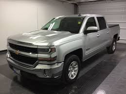 100 4x4 Chevy Trucks For Sale 2018 Chevrolet Silverado 1500 For Nationwide Autotrader