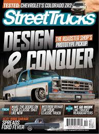 100 Lmc Truck Magazine Get Your Digital Copy Of Street SOctober 2017 Issue