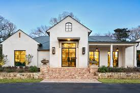 100 Modern Stucco House 75 Beautiful Exterior Home Pictures Ideas Houzz